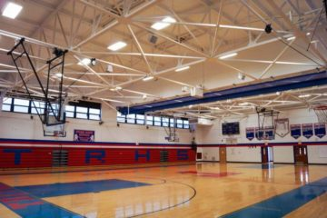 Triton High School Gymnasium