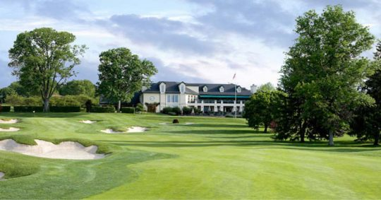 Whitemarsh Valley Country Club