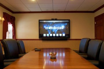 Conference Room Video System