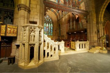 Saint Marks Church Philadelphia Sound System