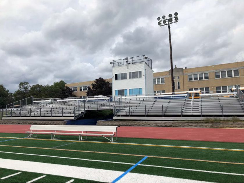 Donovan Catholic Stadium Sound System