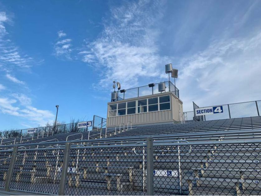 Passaic-County-Technical-Institute-Stadium-Sound-System