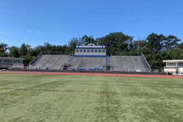Immaculata University Stadium Sound System