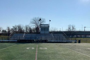 Camden Catholic High School Stadium Sound System