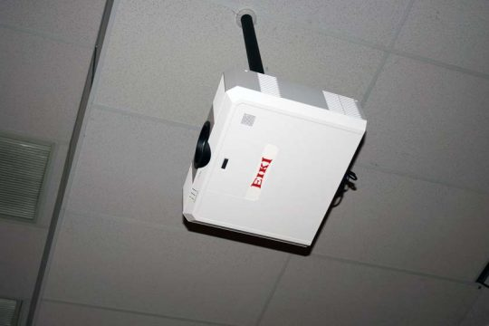 Auditorium Projector